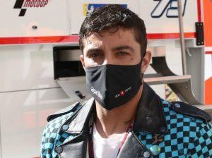 Andrea Iannone - © Motorsport Images