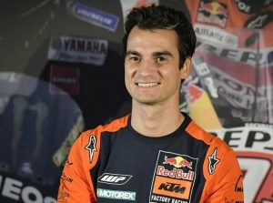Dani Pedrosa - © MotoGP.com