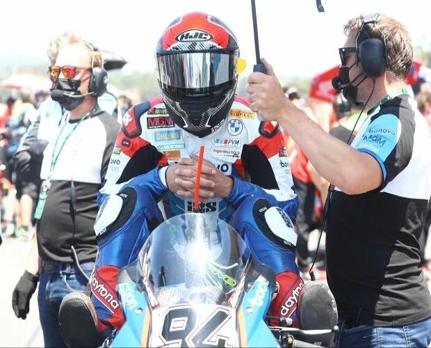 Jonas Folger - © Motorsport Images
