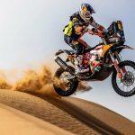 Rallye Dakar - © KTM