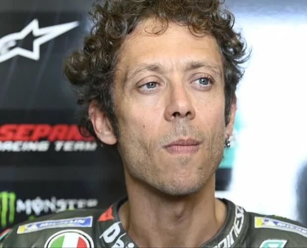 Rossi kontert Marquez-Aussagen:
