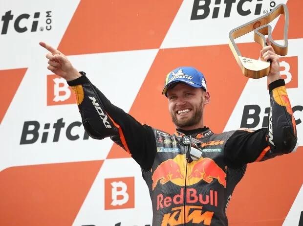 Brad Binder - © Motorsport Images