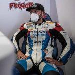 Jonas Folger - © Bonovo Action - MGM Racing Performanc