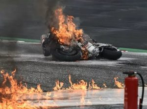 Kernschrott - © Motorsport Images