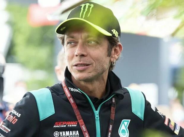 Valentino Rossi - © Motorsport Images