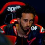 Andrea Dovizioso - © Aprilia Racing