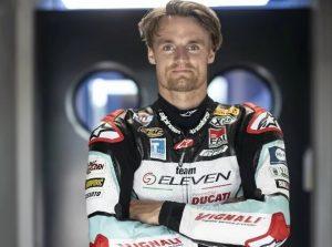 Chaz Davies - © Motorsport Images