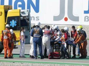 Tom Sykes - © Motorsport Images