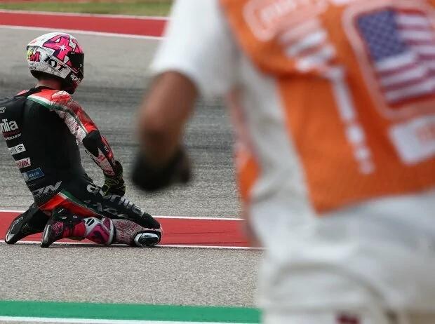 Aleix Espargaro - © Motorsport Images
