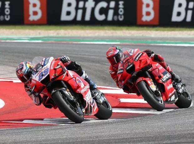 Jorge Martin - © Motorsport Images