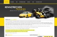 ADAC Ostwestfalen-Lippe e.V Rennstreckentraining Leitung Michael Bartz