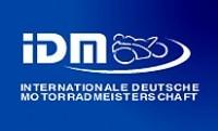 IDM Deutsche Motrrad Meisterschaft