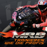 Motorradrenntraining Berlin GbR