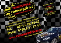 runnersdrive racing