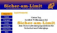 Sicher-am-Limit