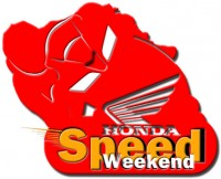 """Speed-Weekend"" HONDA Austria GmbH"