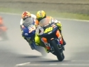 07.04.2002 Suzuka: Valentino Rossi - eine neue Ära in der MotoGP beginnt!