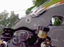 07:54 BTG Nürburgring Nordschleife, Yamaha R6 - persönlicher Rekord