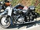1. ADLER Motorradtreffen 26.03.2005 Montabaur - Wirzenborner Liss
