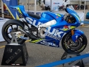 European GSX-R Meeting Zolder
