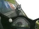 1 Runde Lausitzring mit eine Honda CBR 1000 RR