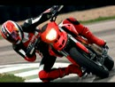 2010er Ducati Hypermotard 1100 S - 5 PS mehr und 5 Kilo weniger