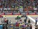 MotoGP Barcelona 2007 - Live dabei – Start von der VIP-Tribüne