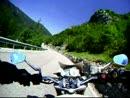 Streetsurfing Trentino zwischen Rovereto und Valli di Pasúbio
