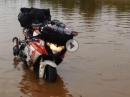 119.000 Kilometer, 442 Tage, 54 Länder mit Suzuki GSX-R 1000 TeapotOne