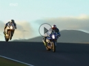 12 Stunden Portimao - Highlights und Racing-Action pur
