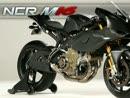 NCR Millona16 - M16 - Das stärkste Motorrad der Welt ?!