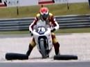IDM 125ccm 2011 Salzburgring - Zusammenfassung Rennen