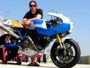 NCR Ducati - New Blue