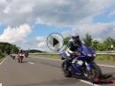 Yamaha R1-Forum.de Treffen 2016 - Mosel