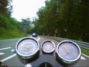 Kyffhäuser (Harz) bergab mit Suzuki Bandit 1200N