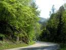 Hauenstein, Oberer (731) Alpenpass