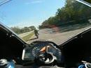 Anneau du Rhin (ADR) mit Bosee Team 03-10-10 Honda CBR 6oo RR