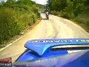 Yamah 450 vs Subaro Impreza WRX