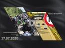 16500 Motorradfahrer demonstrieren in Leipzig, Tempolimit 130 uvm. Motorrad Nachrichten