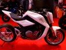 MV Agusta Bestiale Concept - Paris 07