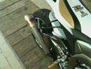 Yoshimura Evo4S Motorrad Auspuffanlage Suzuki GSX-R1000R - Mega Sound