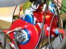 Kugelmotor Peraves