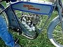 1912 Harley Davidson - superschön restauriert