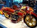 """Böhmerland Motorrad 1925 """"Cechie"""": Das längste Serienmotorrad der Welt"""