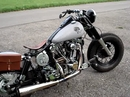 Harley Davidson 1970 Shovelhead Bobber