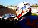 1978 Seitenwagen Nürburgring - Portrait des Schweizer Gespannfahrers Biland auf BEO