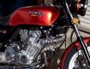 1979 Honda CBX by Bare Bone Rides - sechs Zylinder sind Sexzylinder