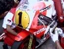 1985 Rijeka 500ccm Grand Prix: Lawson Herr des Kringels