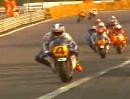 1985 Spa Francorchamps 500ccm Grand Prix Mamola mit Onboard