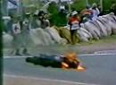 1986 Jarama Spanien 500ccm Motorrad Grand Prix - deutsch mit Onboard Aufnahmen